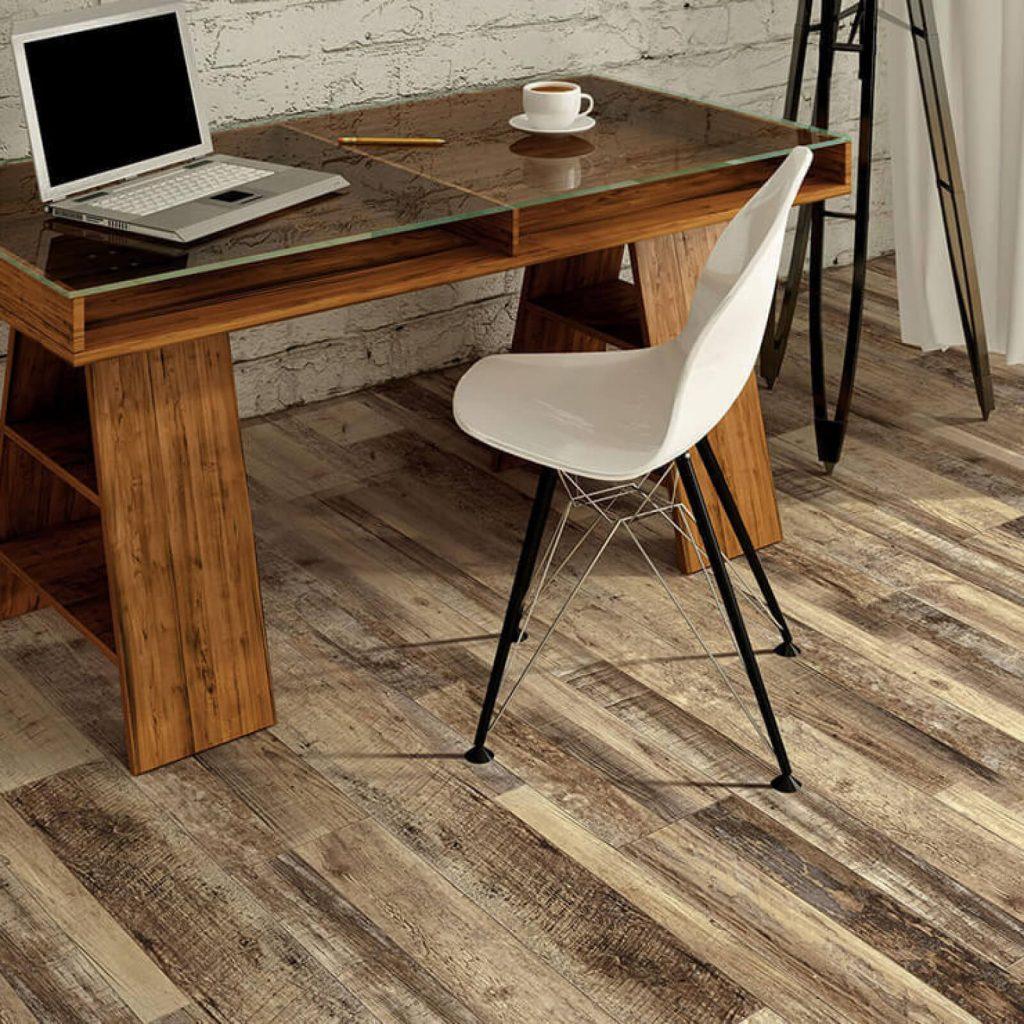 Office vinyl flooring | McCool's Flooring