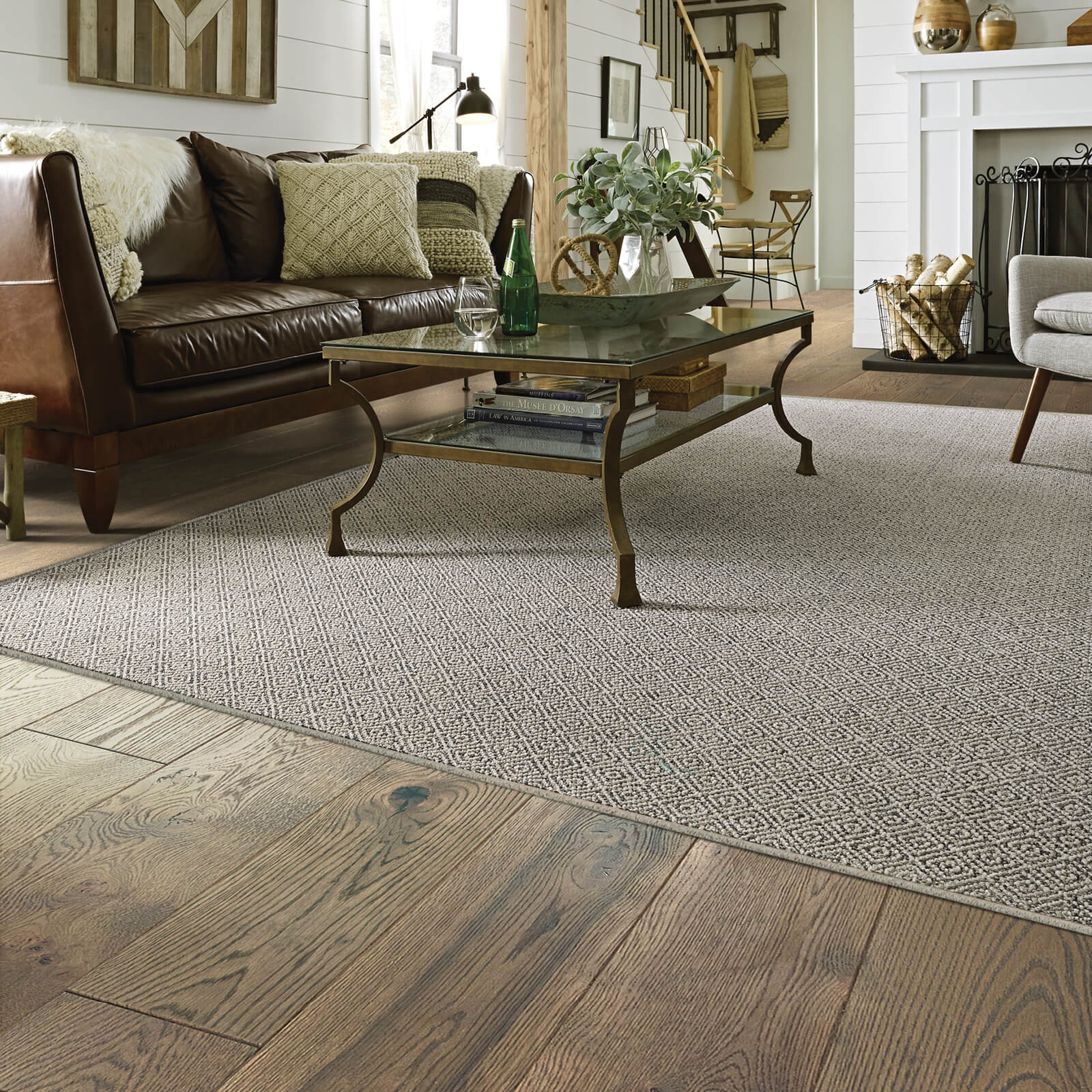 Buckingham Carpet | McCool's Flooring