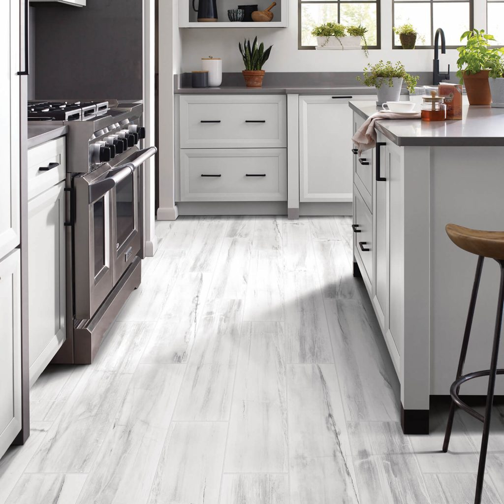 Kitchen vinyl flooring | McCool's Flooring