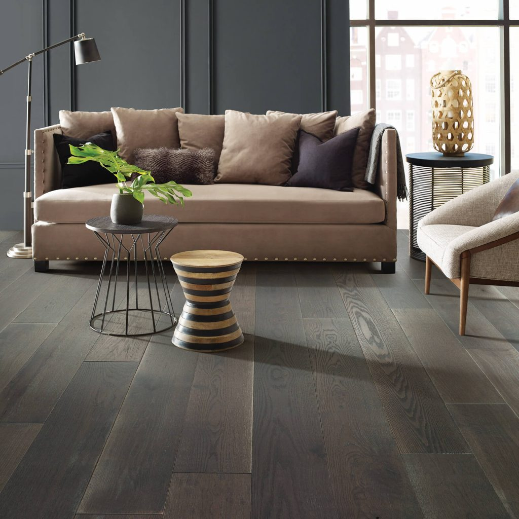 Living room flooring | McCool's Flooring