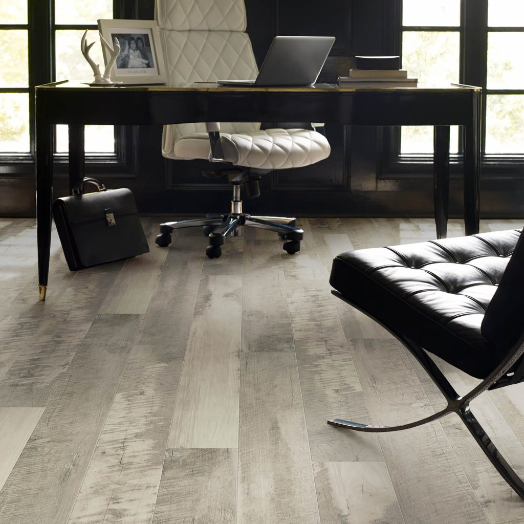 Office laminate flooring | McCool's Flooring