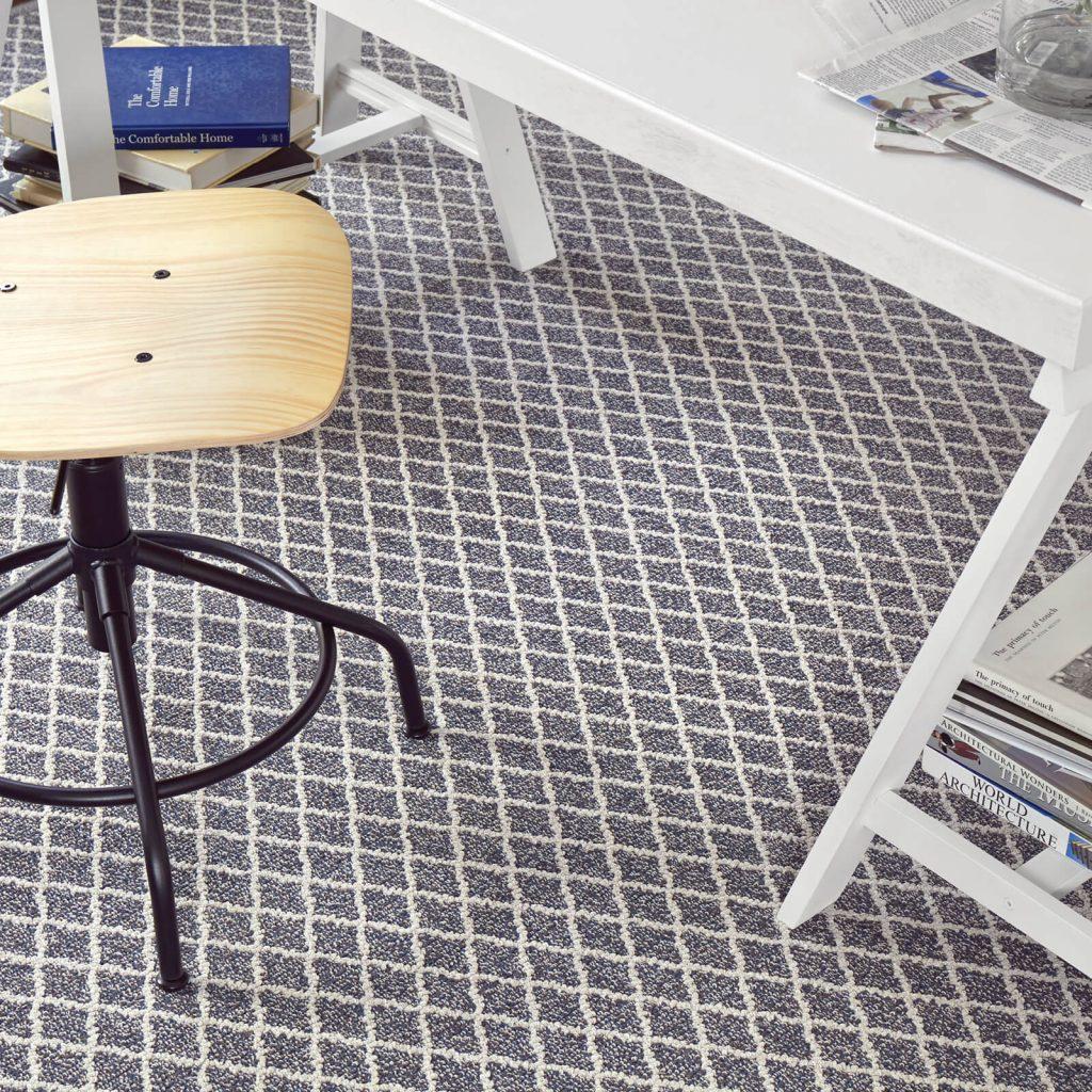 Studyroom carpet | McCool's Flooring