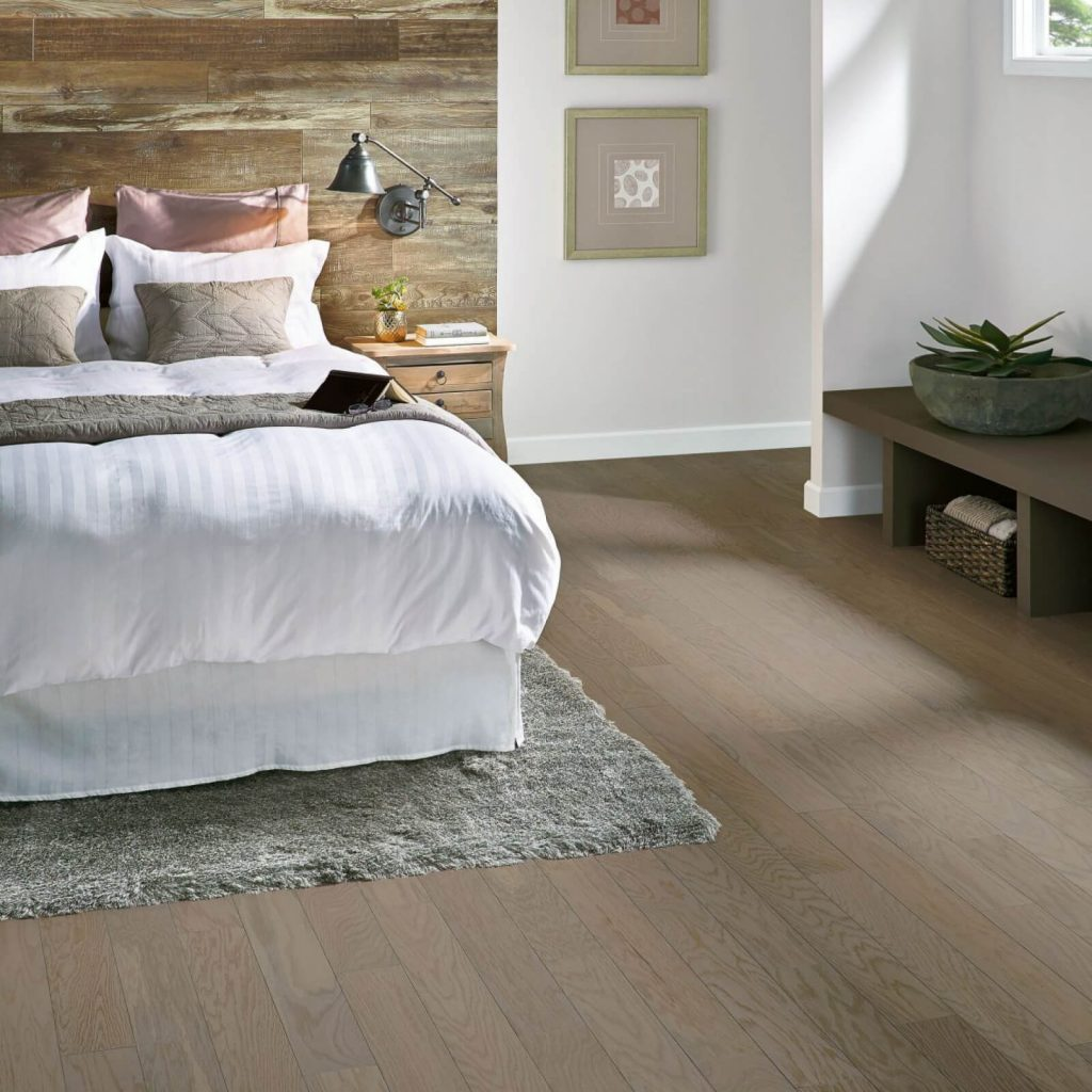 White oak engineered hardwood | McCool's Flooring