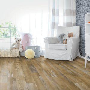 Baby room laminate flooring | McCool's Flooring