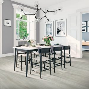 Dining room interior | McCool's Flooring