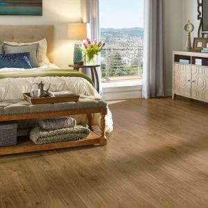 Bedroom laminate flooring | McCool's Flooring