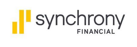 Synchrony financial logo | McCool's Flooring