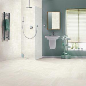 Bathroom tile flooring | McCool's Flooring