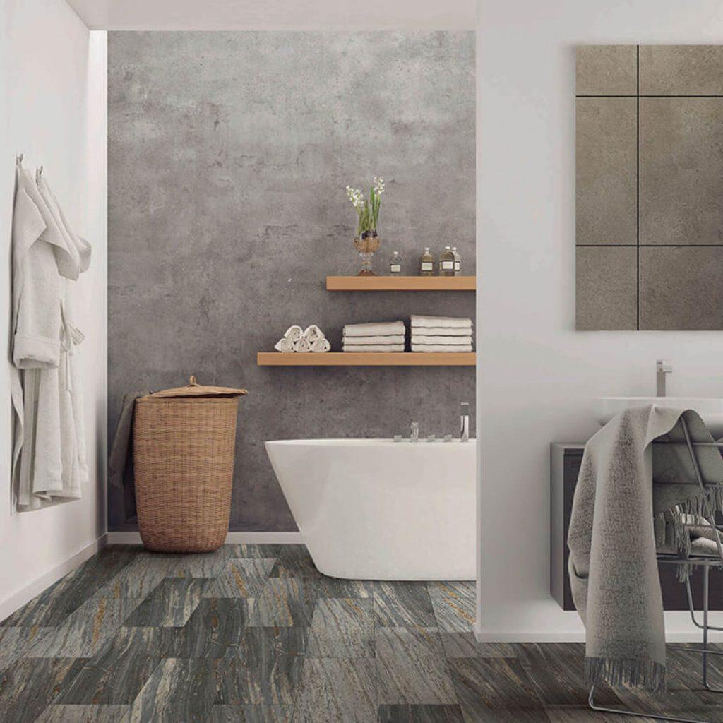 Luxury Vinyl Flooring or Laminate Flooring?