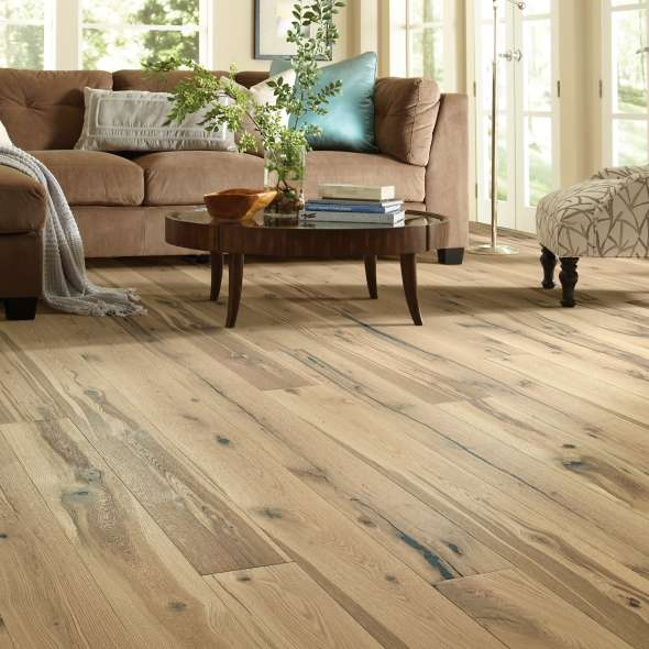 Everything You Need to Know About Hardwood Textures