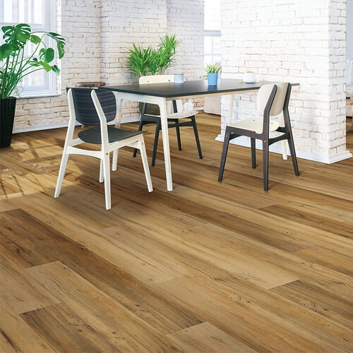How is Laminate Flooring Made?