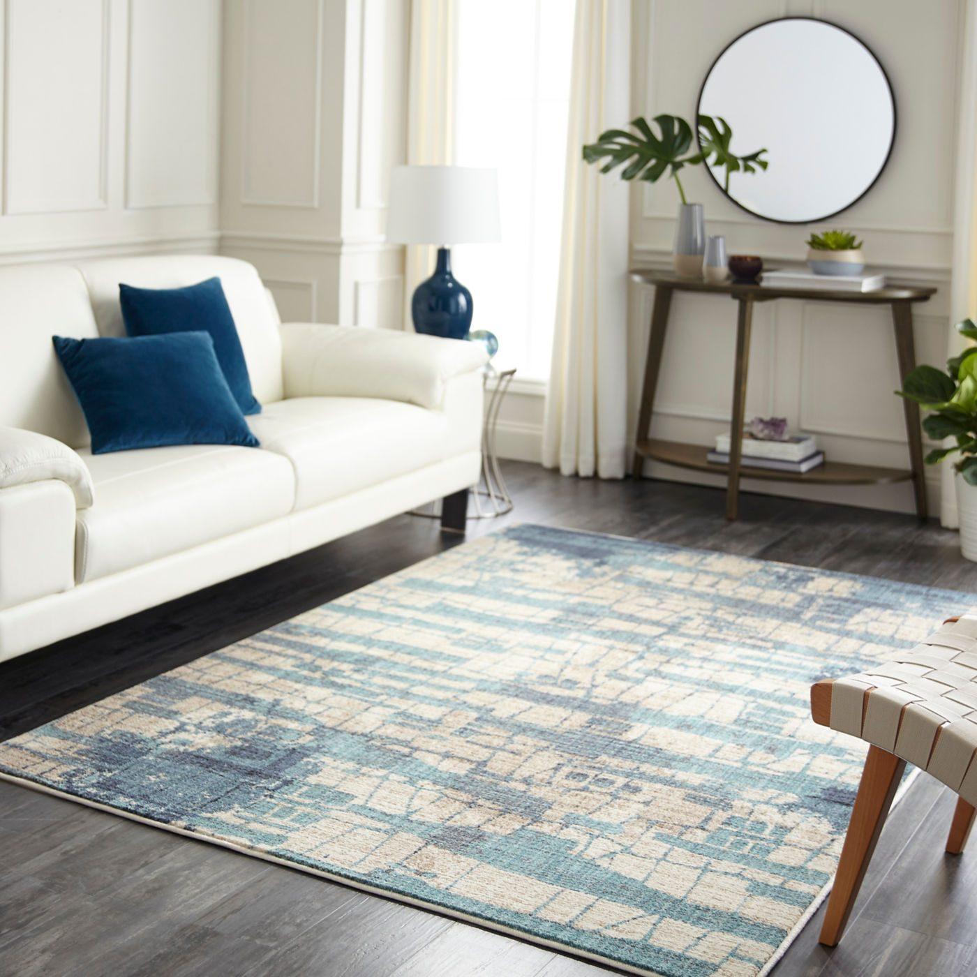 Karastan area rug | McCool's Flooring