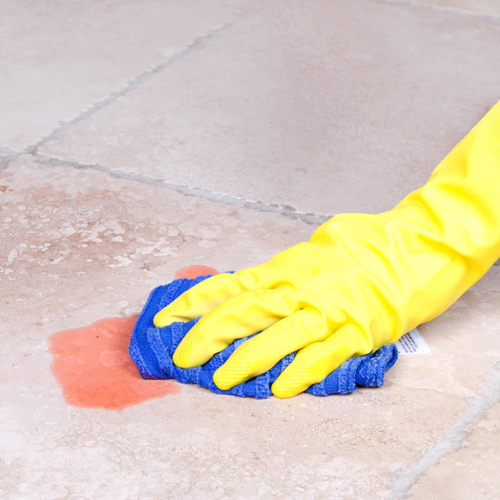 Tile cleaning | McCool's Flooring